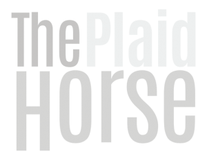 The Plaid Horse - North America\'s Premier Horse Show Magazine