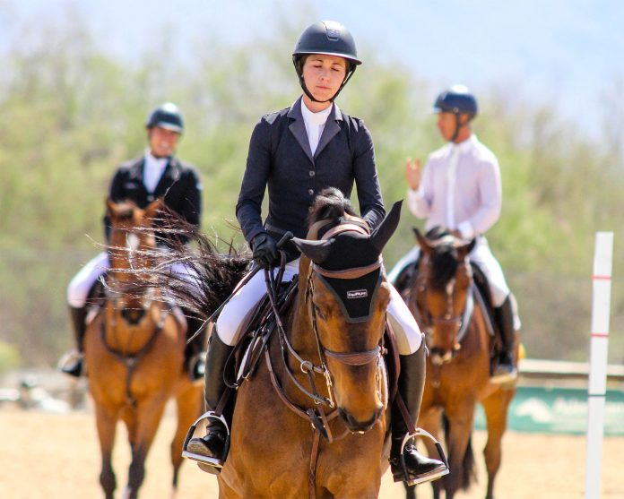 The Search for Gender Equality Within Equestrian Sports - The Plaid Horse  Magazine