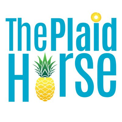 The Plaid Pineapple