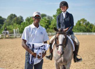 Press Release   The Plaid Horse Magazine