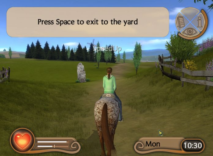 Games horse Horse game