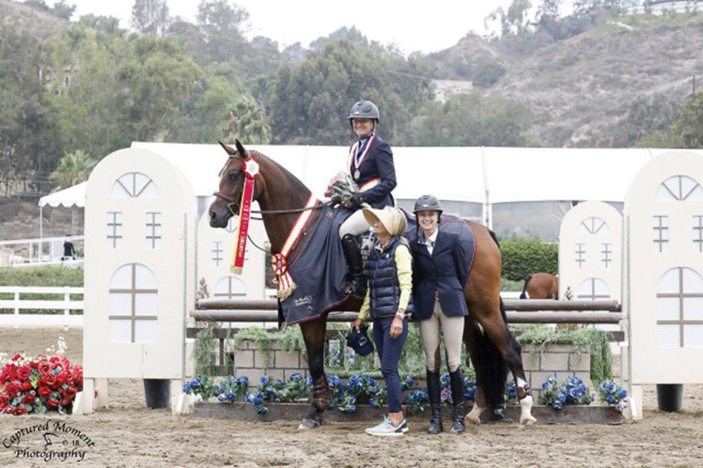 Teamwork Makes The Dream Work A Look Into A Dynamic Mother Daughter Duo The Plaid Horse Magazine