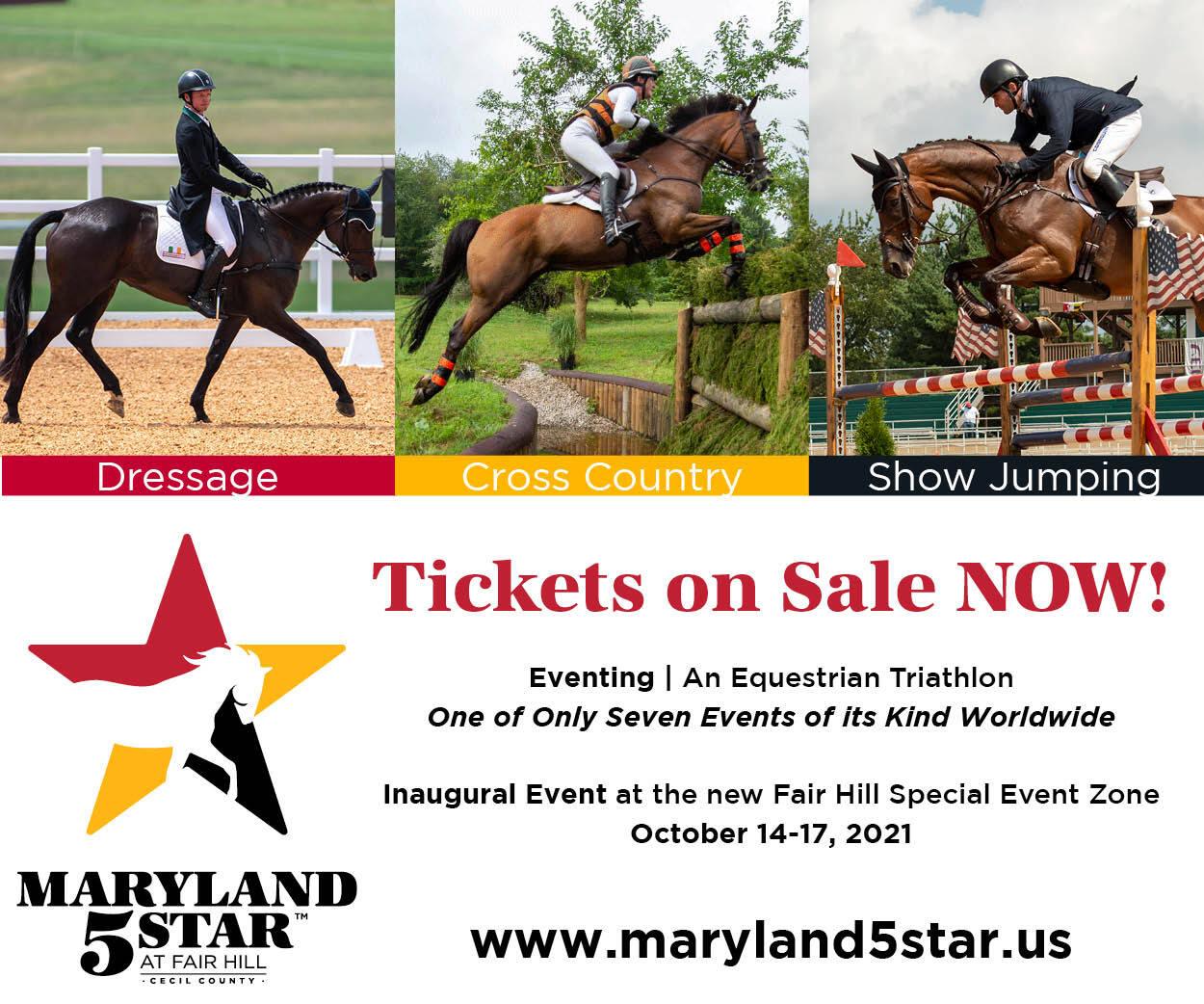 Maryland 5-Star